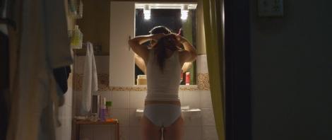 Katie (Jemma Dallender)Photographer (Damian Bromley)